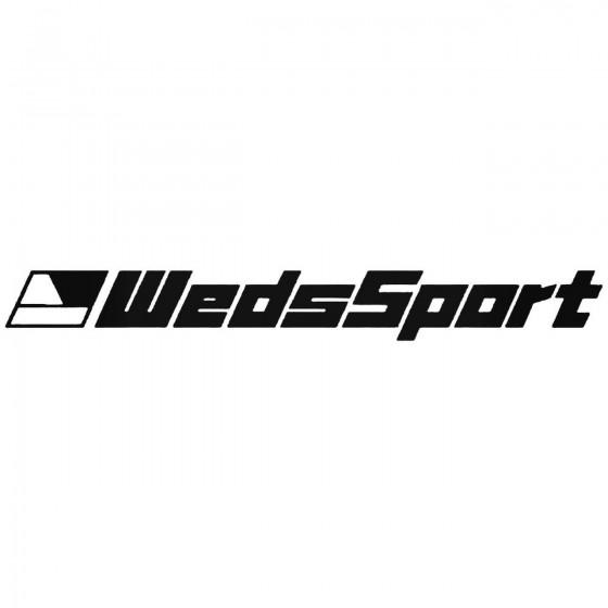 Wedssport S Vinl Car...