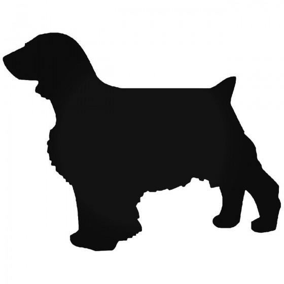Welsh Springer Spaniel Dog...