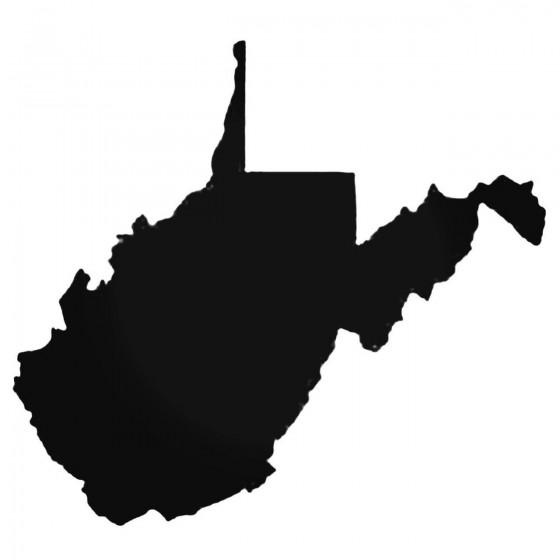 West Virginia Wv State...