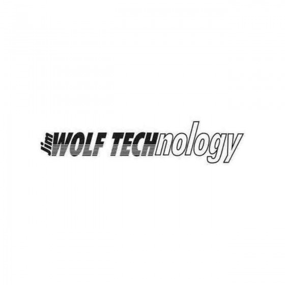 Wolf Technology Graphic...