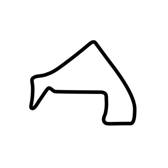 TROIS RIVIERES CIRCUIT DECAL