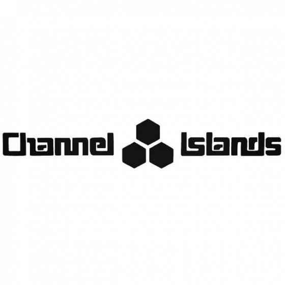 Al Merrick Channel Island...