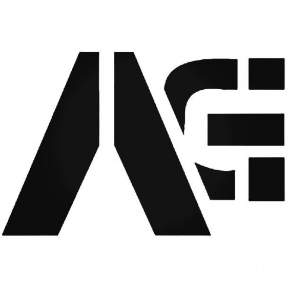 Analog Ag Stencil Surfing...