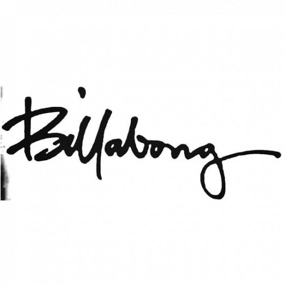 Billabong Skinny Text...