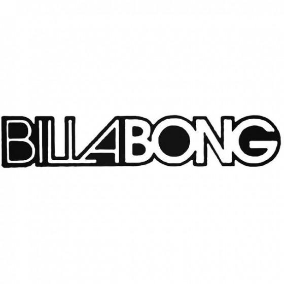 Billabong Text Outer...