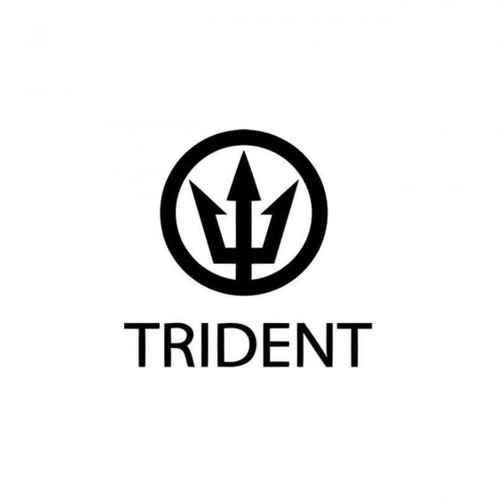 Corporate Logo Trident Surf...