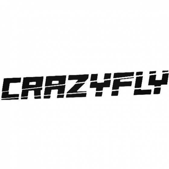 Crazyfly Interference...