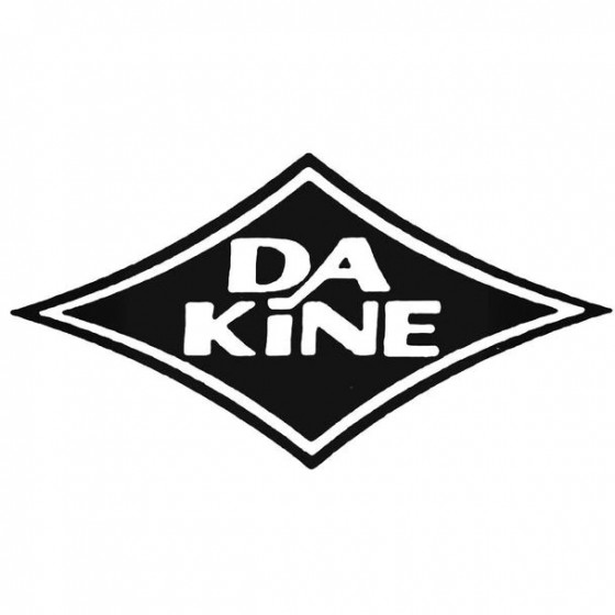 Dakine Diamond Surfing...