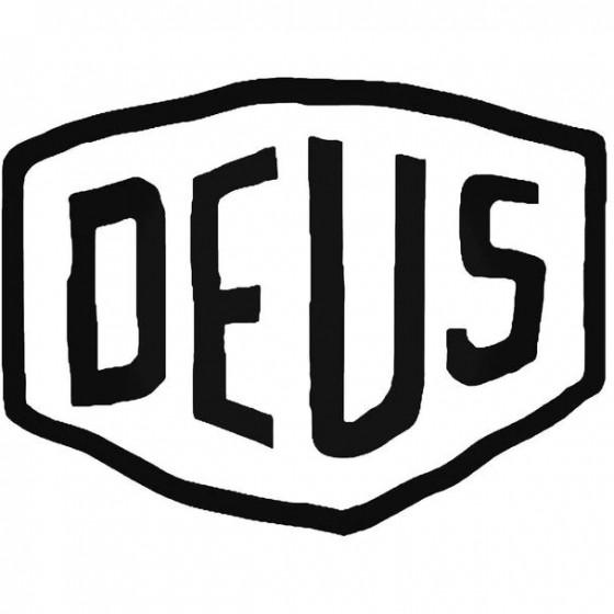 Deus Ex Machina Surfing...