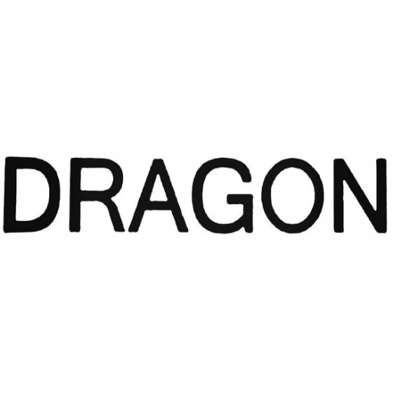 Dragon Goggles Text Surfing...
