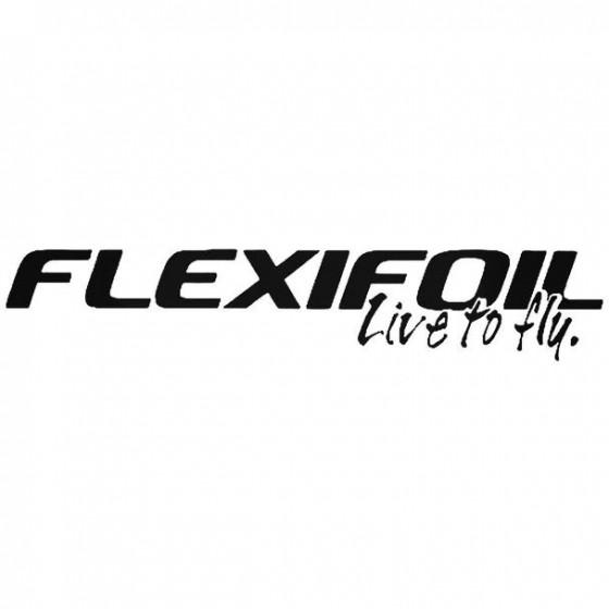 Flexifoil Text Surfing...