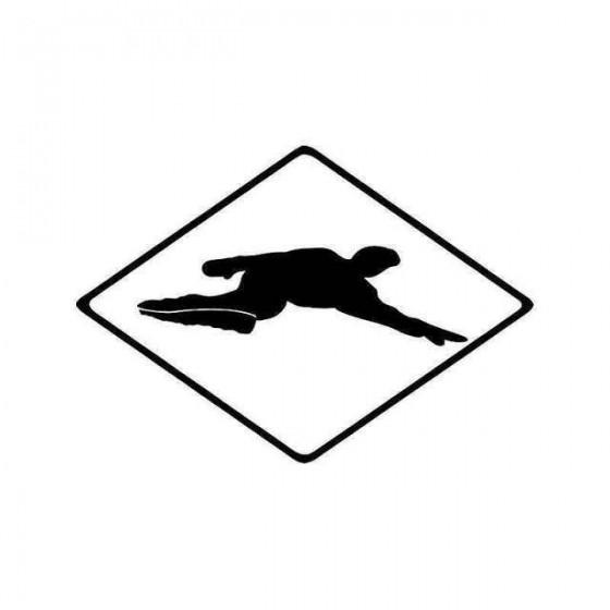 Freesurf Snowboard Logo...