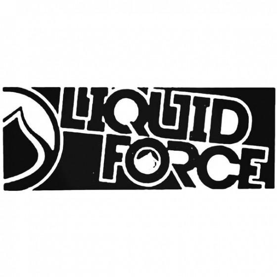 Liquid Force Block Surfing...
