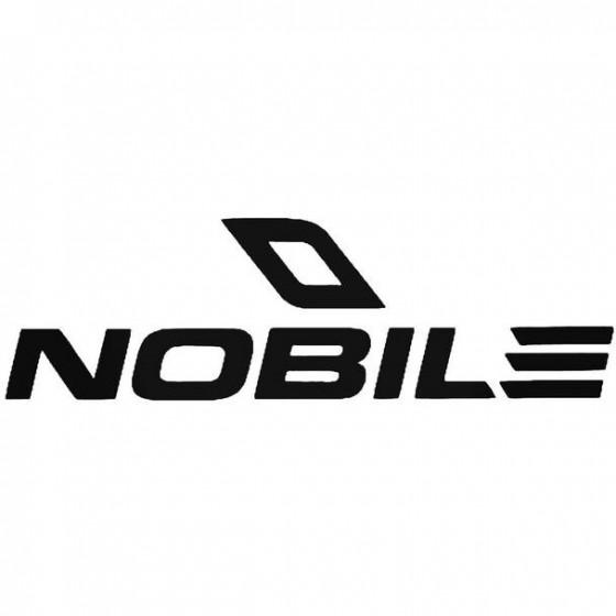 Nobile Kitesurfing Slanted...