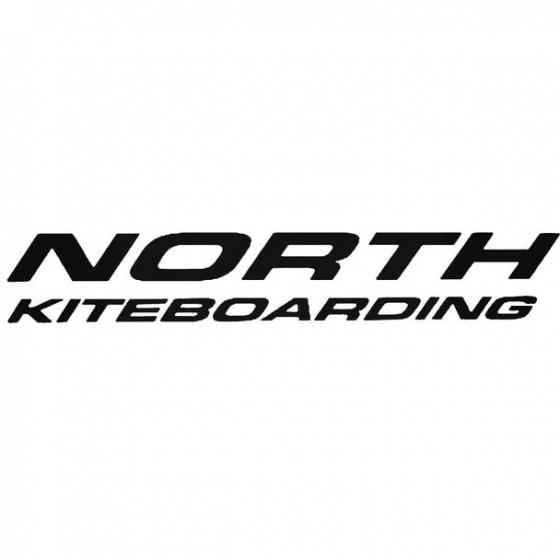 North Kiteboarding Text...