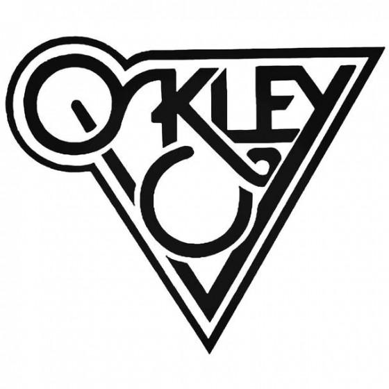 Oakley Psychadelic Surfing...
