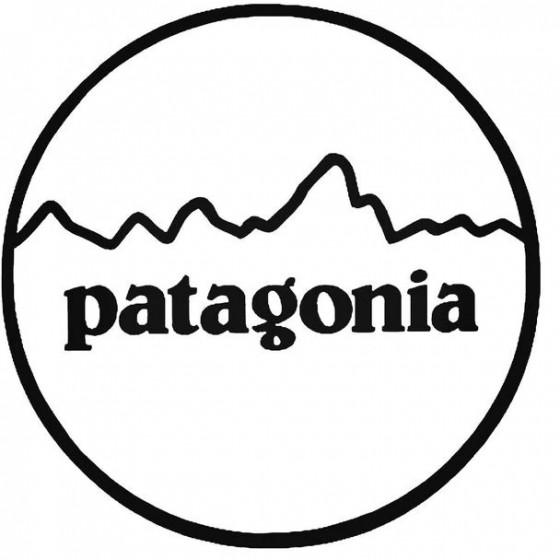 Patagonia Round Surfing...