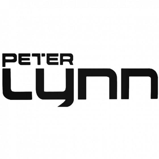 Peter Lynn Text Surfing...
