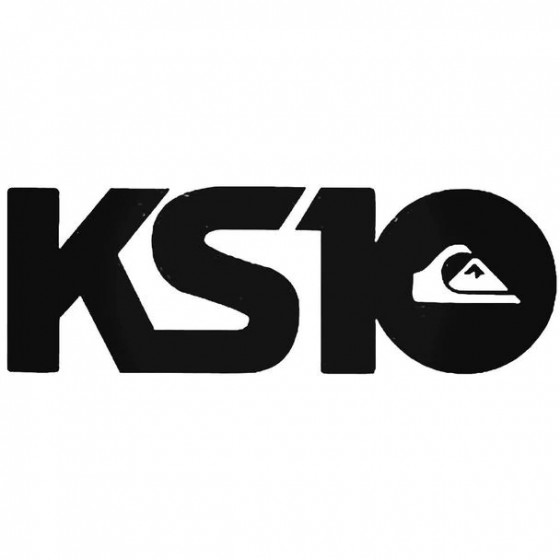 Quiksilver Ks10 Surfing...