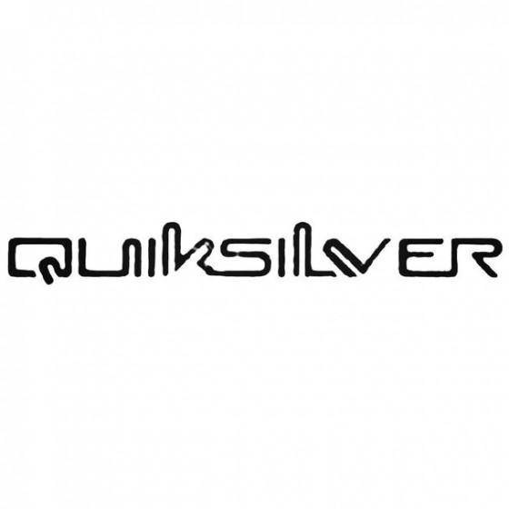 Quiksilver Neon Surfing...