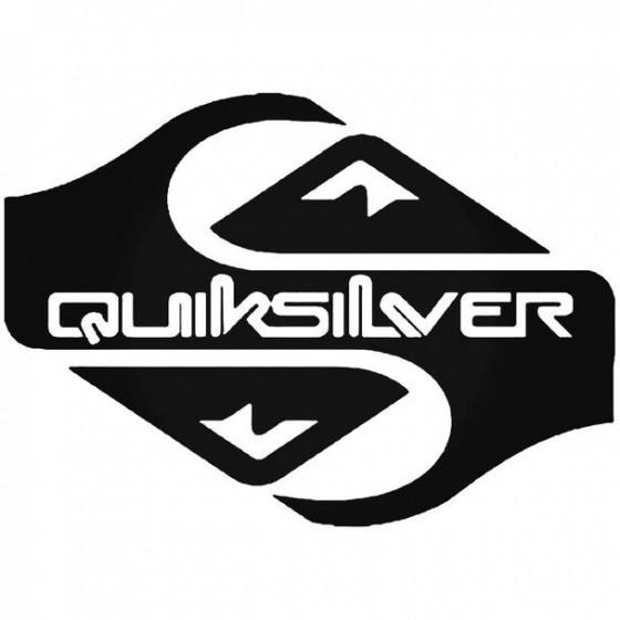 Quiksilver Surf Logo 1...