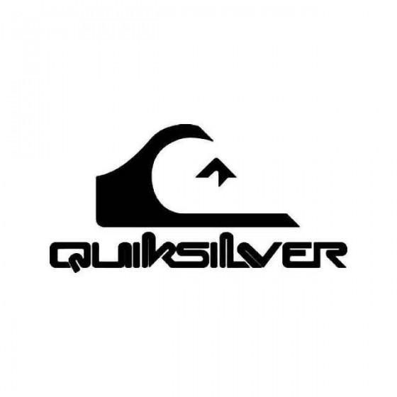 Quiksilver Surf Logo 2...