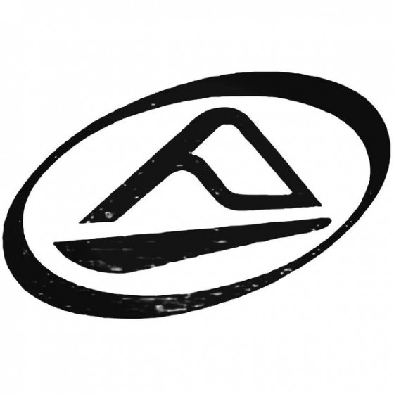 Reef Roundel Surfing Decal...
