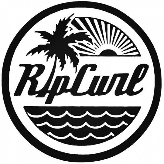 Rip Curl Aloha Surfing...