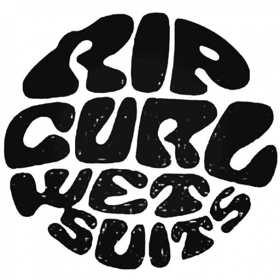 Rip Curl Retro Surfing...
