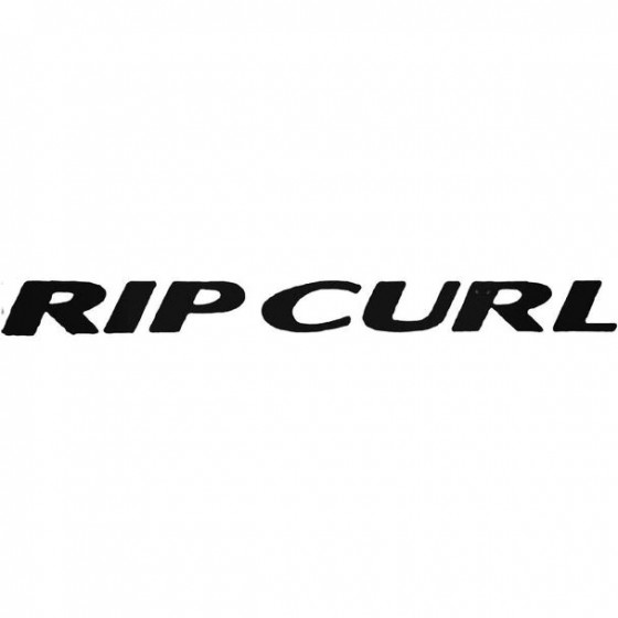 Rip Curl Text 3 Surfing...