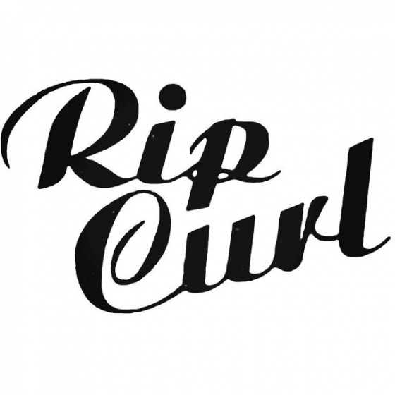 Rip Curl Vintage Surfing...