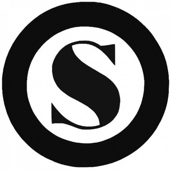 Shinn S Surfing Decal Sticker
