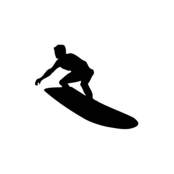 Surfing 894 Vinyl Decal...