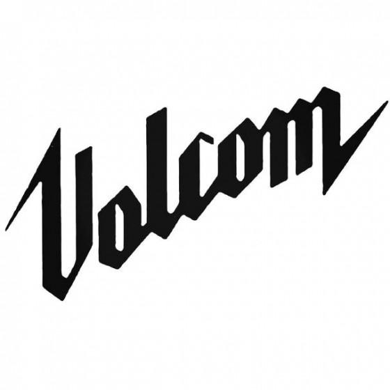 Volcom Dissever Surfing...