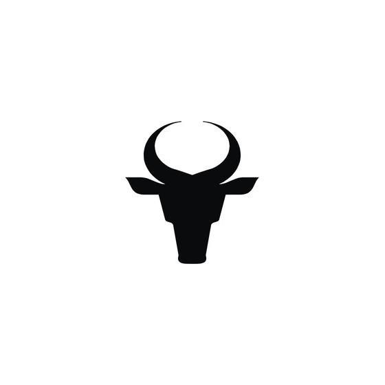 Antelope Decal Sticker V29