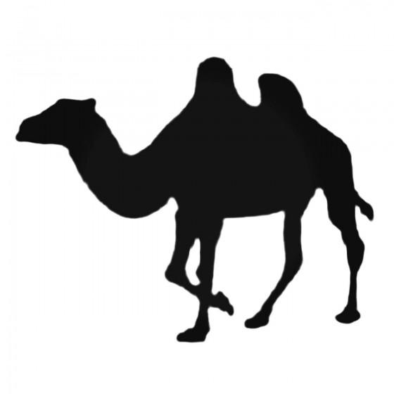 Camel Vinyl Decal Sticker V29