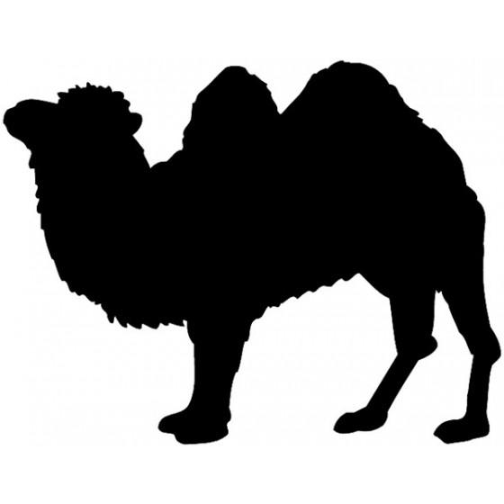 Camel Vinyl Decal Sticker V43