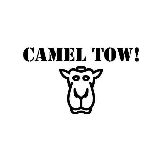 Camel Vinyl Decal Sticker V54