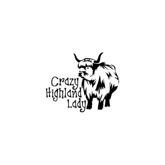 Cattle Vinyl Decal Sticker...