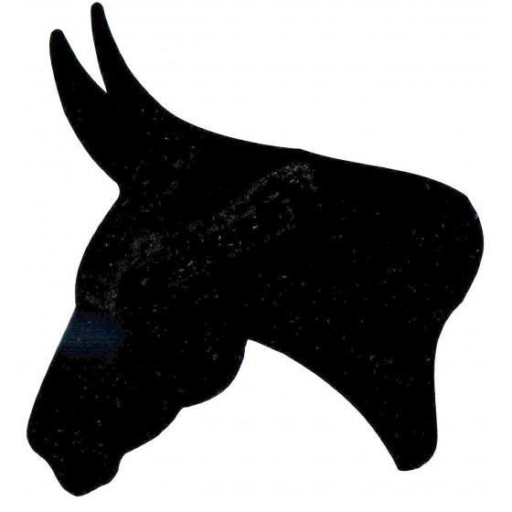 Donkey Vinyl Decal Sticker V85