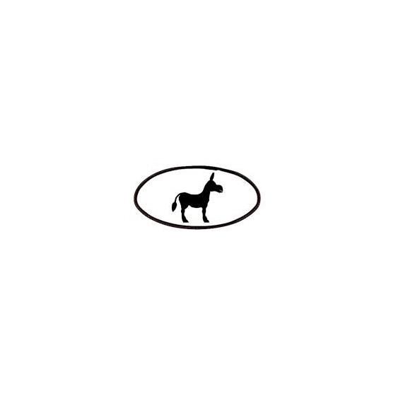 Donkey Vinyl Decal Sticker V92