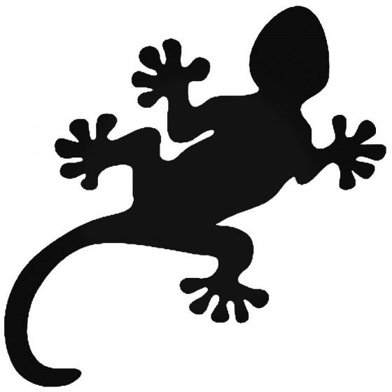 Frog Vinyl Decal Sticker V114