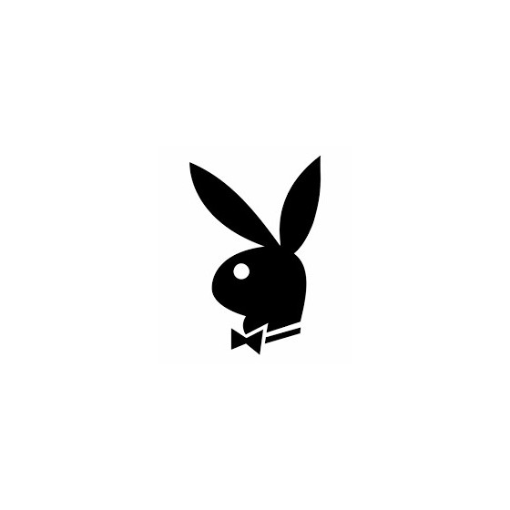 Rabbit Vinyl Decal Sticker V36