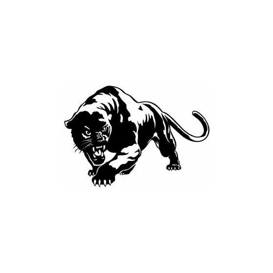 Tiger Vinyl Decal Sticker V24