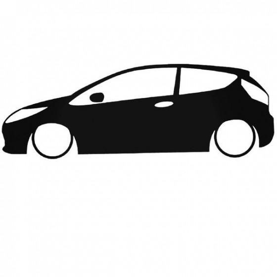 Ford Fiesta Mk7 3Dr Low...