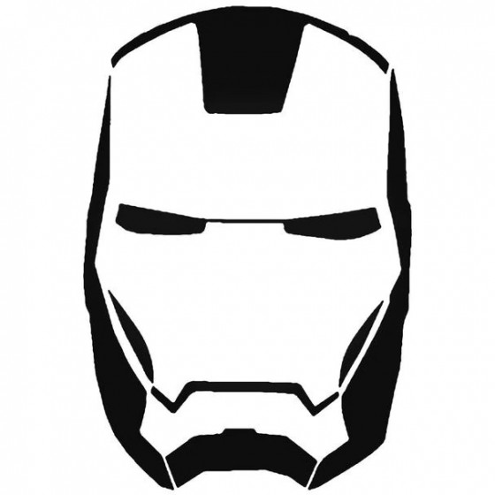 Avengers Iron Man Mask...