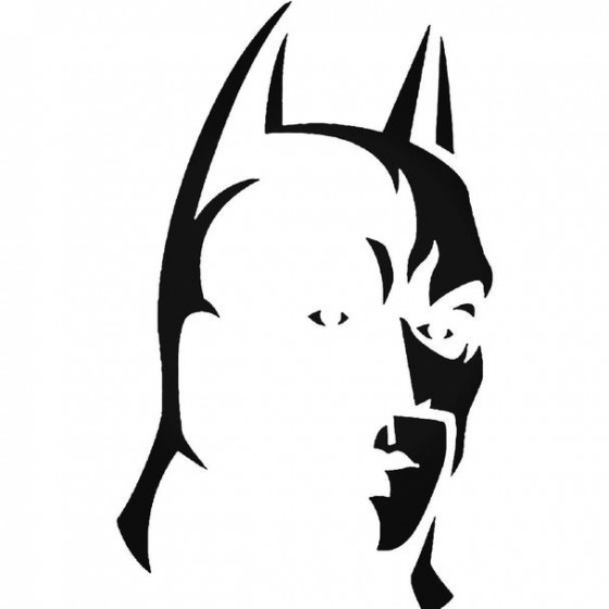 Batman 048 Decal