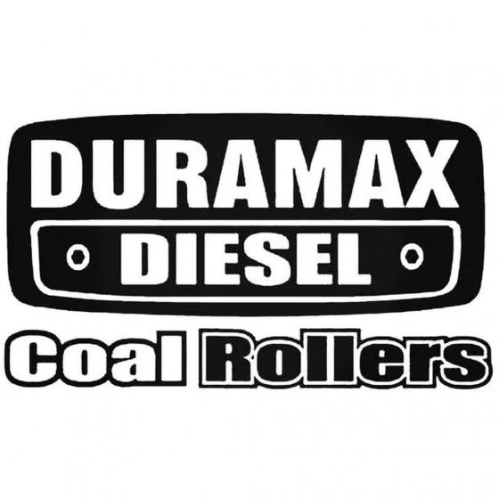 Duramax Coal Rollers 2 Dh
