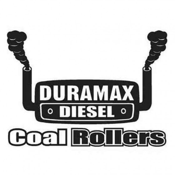 Duramax Coal Rollers V1 Dh