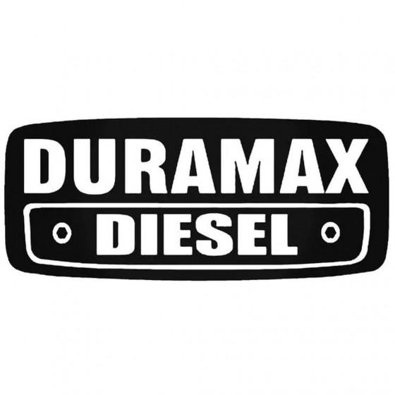 Duramax Diesel 2 Dh